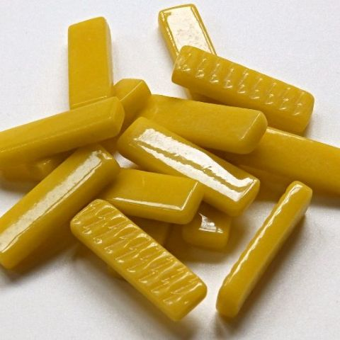 Rectangles - Lemon Gloss - 50g